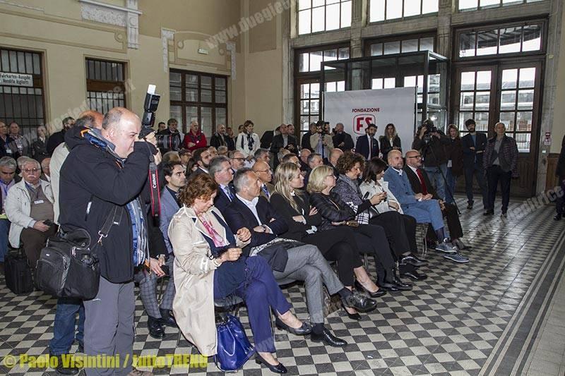 Fondazionefs-inaugurazionelavoristazione4di-TriesteCM-2019-05-04-PaoloVisintini_tuttoTRENO_wwwduegieditriceit