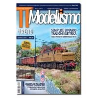 In edicola tuttoTRENO Modellismo n° 78