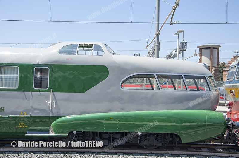 ETR252-ProfiloTestataCarrozza4-PresentazioneRomaTiburtina-2019-07-27-PorcielloD_tuttoTRENO_wwwduegieditriceit