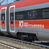 Trenitalia: ordinati quattordici ETR 400 a Bombardier e Hitachi