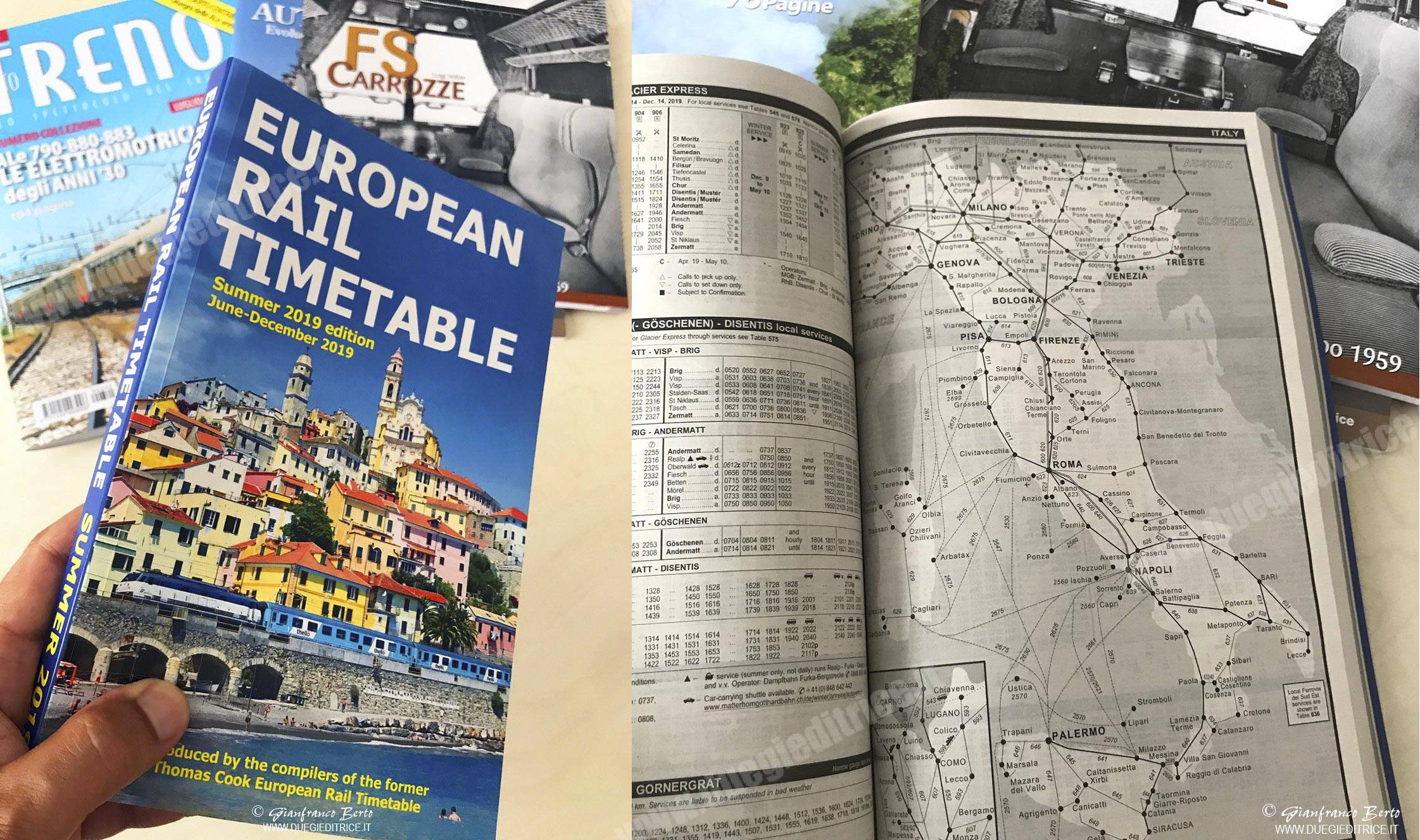 EurpeanRailTimetable-Summer2019