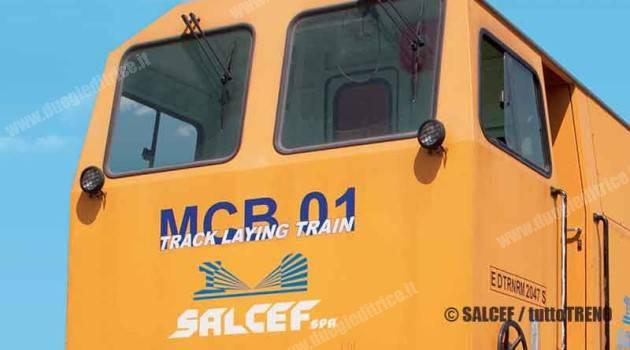 Salcef Group SpA acquisisce il 100% di Coget Impianti Spa