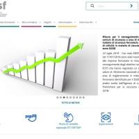ANSF: online il nuovo sito