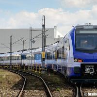 Stadler, 12 nuovi FLIRT per PKP Intercity
