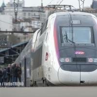 Alstom: altri 12 Avelia Euroduplex a SNCF Mobilités