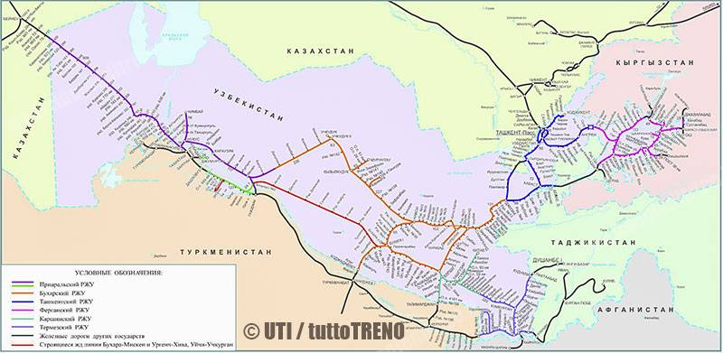 UTI-FerrovieUzbeke-mappa_tuttoTRENO_wwwduegieditriceit