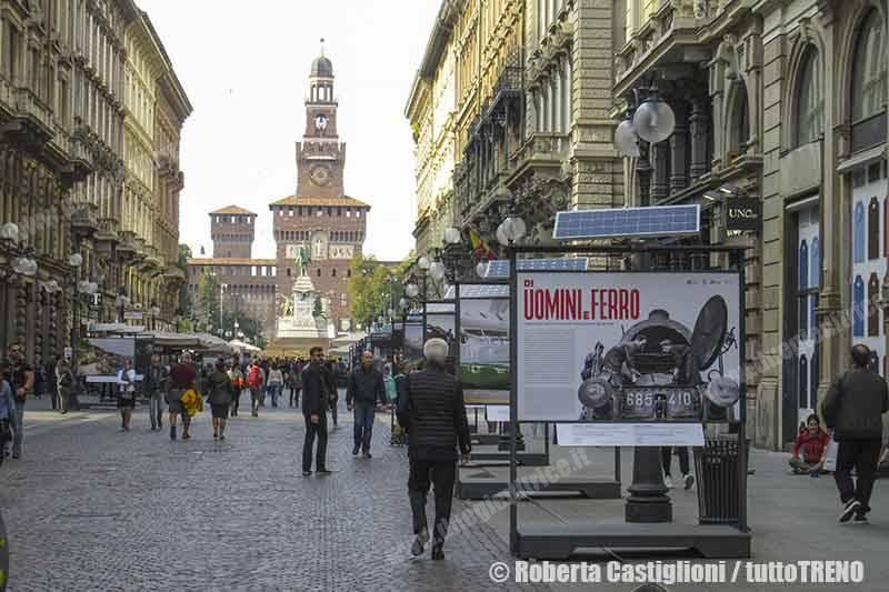 FondazioneFS-MostraFotograficaDiUominieDiFerro-Milano-2019-10-08-CastiglioniRoberta-DSCN7070_tuttoTRENO_wwwduegieditriceit