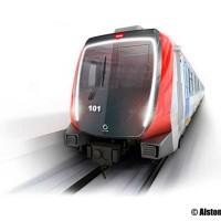 Alstom, 42 nuovi treni per la metro di Barcellona