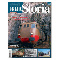 In edicola tuttotreno & storia n° 42