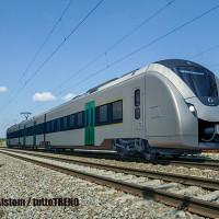 Alstom: Coradia Continental a batteria per la tedesca VMS