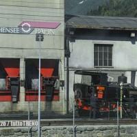 Pericolo di chiusura per l'Achenseebahn