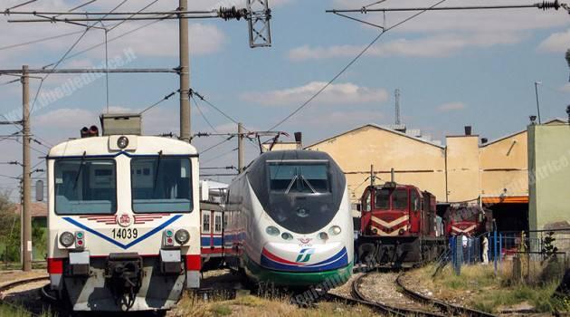 Rinnovato l'accordo di cooperazione fra FS Italiane e TCDD (Ferrovie turche)