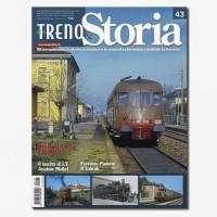 In edicola tuttoTRENO & Storia n° 43
