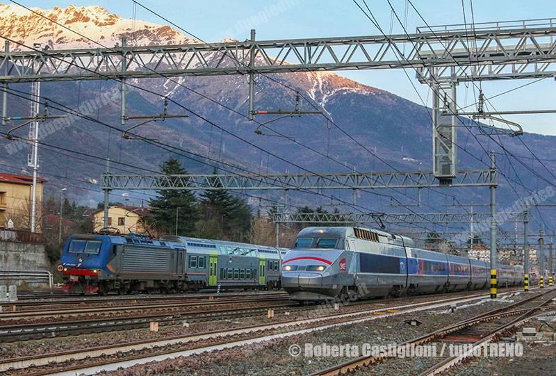 TGV MILANO-PARIGI: AUMENTA LA FREQUENZA DEI COLLEGAMENTI TRA L'ITALIA E LA FRANCIA