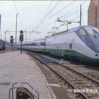 30 anni fa l'ETR 500