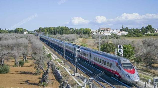 Trenitalia: nuovo orario estivo in funzione del turismo nazionale