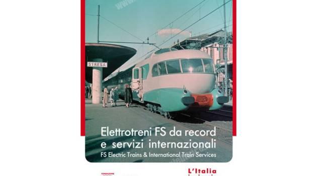 Fondazione FS: in vendita DVD sul Settebello e l'Arlecchino ma non solo