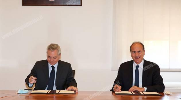 La BEI a fianco del Gruppo FS Italiane per i nuovi treni regionali trimodali a ridotto impatto ambientale