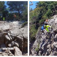 RFI: Bivio d'Aurisina–Trieste a singolo binario