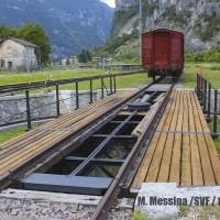 Porte Aperte il 2 agosto alla Rimessa Locomotive di Primolano