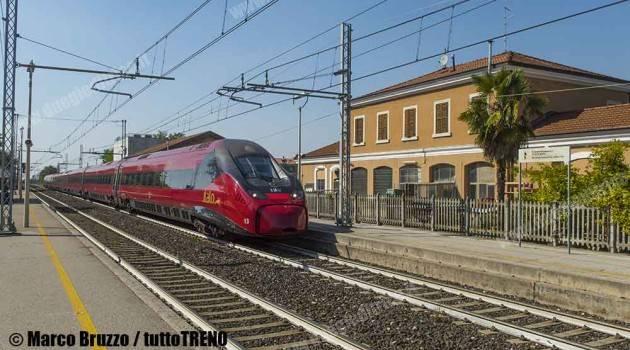 FS ITALIANE, LINEA AV/AC VERONA – PADOVA: AVVIO LAVORI PRIMO LOTTO VERONA – VICENZA
