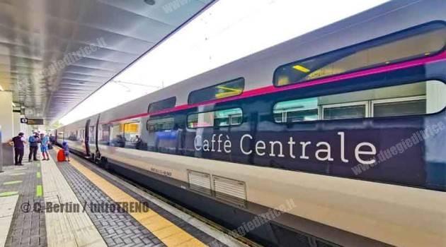 TGV Italia in livrea INOUI