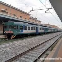 RFI: domani riapre la linea Campobasso – Termoli