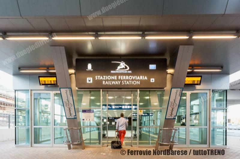 FNB-accesso_pedonale_stazione_aeroporto_KarolWoijtila-Bari-2020-mm-gg-fotoFNB_tuttoTRENO_wwwduegieditriceit
