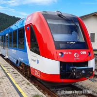 ILint in prova sulle linee austriache