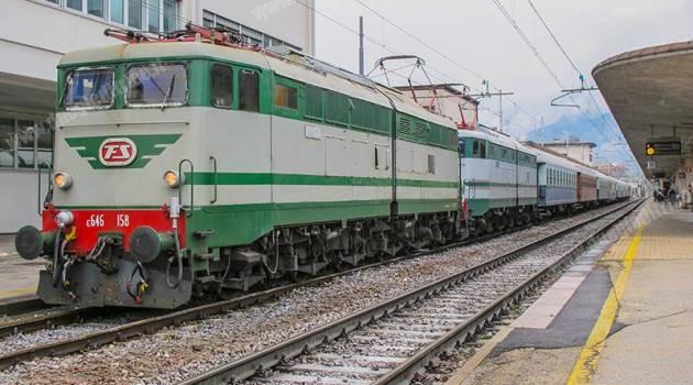 FTI: treni per il mercatino di Natale a Trento