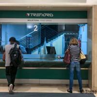 Trenord: riaperta la biglietteria di Monza