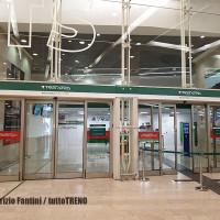 Trenord: nuova biglietteria a Milano Centrale