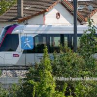 Alstom: 13 Citadis Dualis per l'Île-de-France Mobilités