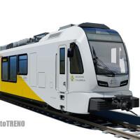 Ferrovie della calabria ordina altri treni Stadler