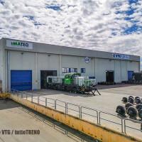 VTG Rail Europe e IMATEQ: prima officina congiunta per la manutenzione ferroviaria integrata