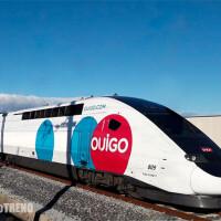 SNCF parte con i servizi OuiGo sulla rete AV spagnola