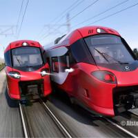 CFL: sistema ATO di Alstom sui nuovi Coradia