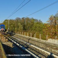 Regione Veneto e RFI per il raddoppio del ponte di Vigodarzere