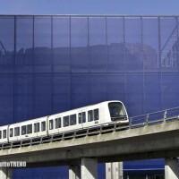 Hitachi Rail intraprende accordo per l'acquisizione del business Ground Transportation Systems di Thales