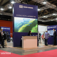 Knorr-Bremse a Expo Ferroviaria 2021