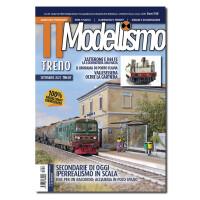 È disponibile tuttoTRENO Modellismo n° 87